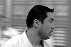 Sayonara Training Koike Sensei