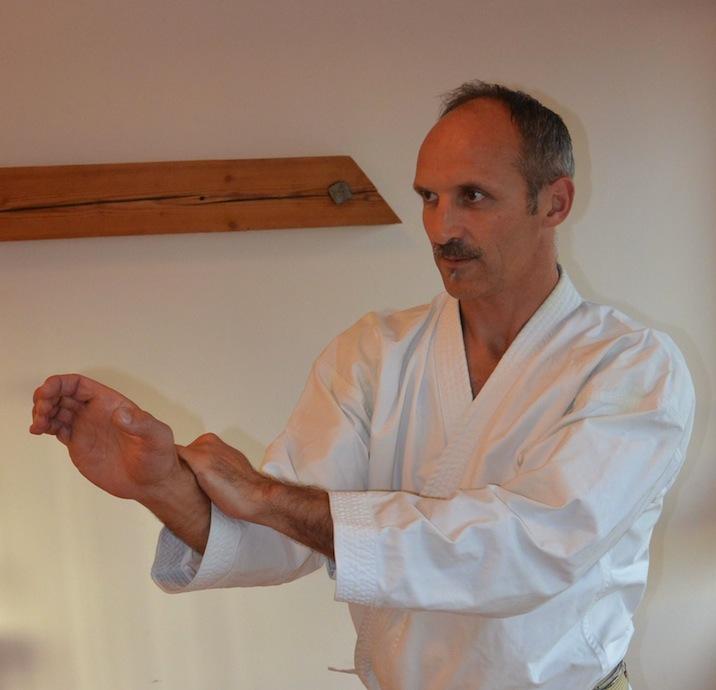 Bernhard Aeschlimann
