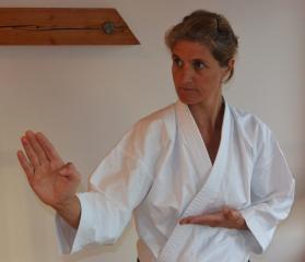 Barbara Aeschlimann